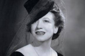 """Първата жена на корицата на """"Тайм"""" – Елизабет Арден"""