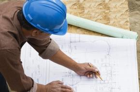Строителството на жилищни сгради бележи развитие