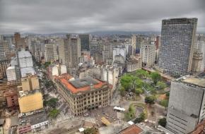 Сао Пауло - градът без реклами