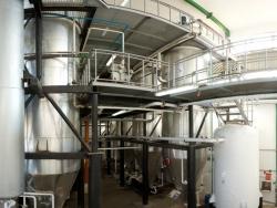 Нова рафинерия за олио отвори врати в Ямбол