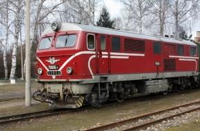 Русенска компания ще инвестира в завод за ремонт на локомотиви