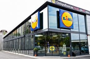 Lidl с нова концепция - вече и в България