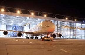 В София ще бъде изграден най-големия хангар за ремонт на самолети на Балканите