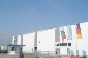 Hamberger строи завод в Севлиево – разкриват се над 160 работни места