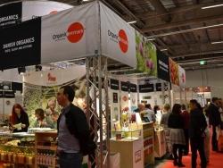 Go4Raw – с две награди от Nord organic food fair
