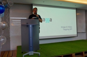 Българският стартъп Imagga разби конкуренцията на CESA