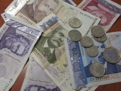 Бизнесът увеличава заплатите през 2017г.