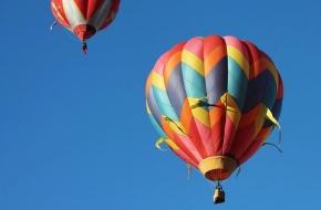 Строи се завод за въздушни балони в село Баня