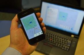 GPS проследяването на автомобили драстично ще намали разходите на бизнеса