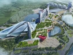 ZTE инвестира в мегапроект край София