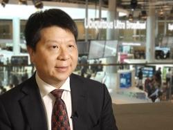 Изпълнителният директор на Huawei смята, че IT секторът в България е изключително развит