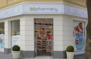 """""""Софарма"""" с продажби за 325 милиона лева за полугодието"""