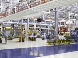 Daimler строи завод за 200 милиона лева у нас
