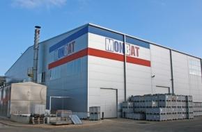 Монбат придобива компания от Тунис