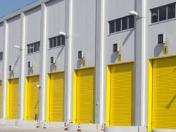 Логистична компания строи нова база в София за 13 милиона лева