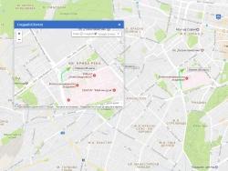 5 мита за GPS проследяването