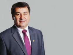 Prof. Dr. Petar Stefanov re-elected Chairman of the Central Cooperative Union
