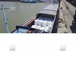 KPD.BG - Продавам  речен товарен кораб с дългосрочни договори