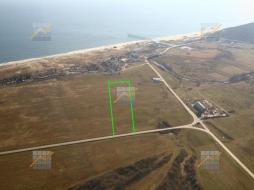 KPD.BG - Инвестиционен парцел на втора линия от плажа в Шкорпиловци
