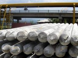 KPD.BG - Полигон за производство на стоманобетонови изделия
