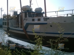 KPD.BG - Туристически кораб