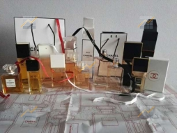 KPD.BG - Оригинални парфюми на Шанел и Дор.
