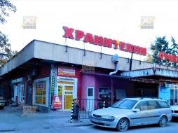 KPD.BG - Собственик продава търговски комплекс в София