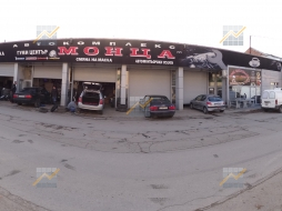 KPD.BG - Автокомплекс МОНЦА