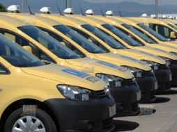 KPD.BG - Разработен таксиметров бизнес с утвърден бизнес модел