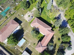 KPD.BG - Продавам Административни сгради и земя