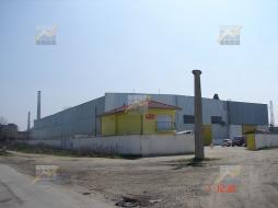 KPD.BG - Продавам складова база и бизнес за търговия със земеделска продукция