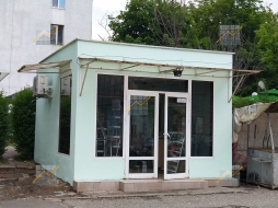 KPD.BG - Продава магазин и дейност!!!
