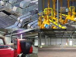 KPD.BG - Продава се инженерингова фирма с дългосрочен опит в ОВК и газови инсталациив ОВК и газови инсталации