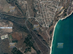 KPD.BG - Парцел до плажа на Черноморец и  Паша дере Варна