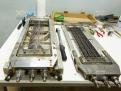 KPD.BG - Машини, оборудване и суровина за производство на трислоен паркет.