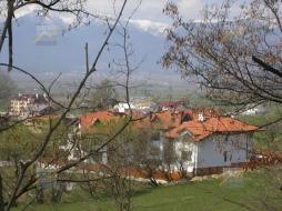 KPD.BG - Вилно селище от 5 къщи