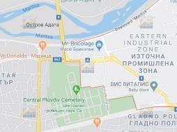 KPD.BG - Продавам поземлен имот в регулация в Източна промишлена зона Пловдив