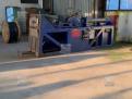 KPD.BG - Производствено хале с оборудване за преработка на автомобилни гуми и производство на гумени гранули СБР, гумени плочки и елементи