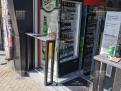 KPD.BG - Продава се разработен магазин за Алкохол и Цигари в ТОП Цетъра на София- срещу ЦУМ