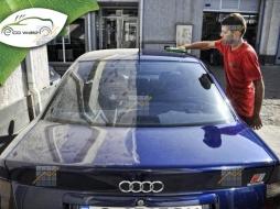 KPD.BG - Waterless Car Wash - EcoWash.bg