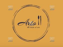 KPD.BG - Проект за вечерен ресторант Арто