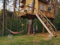 KPD.BG - Дом на дереве